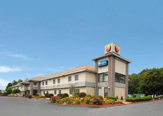 Oferta en Hotel Comfort Inn en Vernon