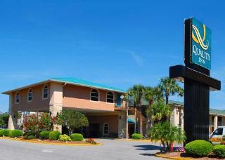 hotel quality inn orlando:
