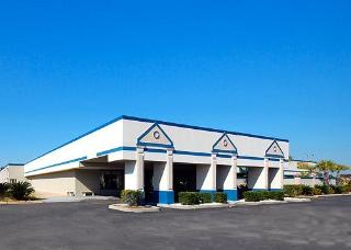 Quality Inn Crestview Hotels & Resorts Crestview, Florida