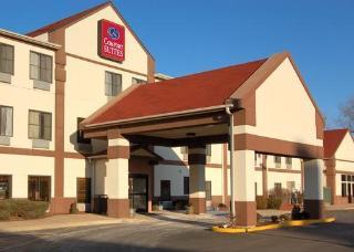 品質酒店及套房哈威