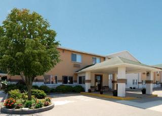 Oferta en Hotel Comfort Inn en Lincoln