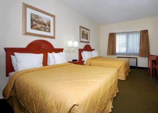 Hotel en Lincoln