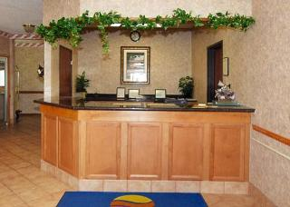 Oferta en Hotel Comfort Inn en Illinois (Estados Unidos)