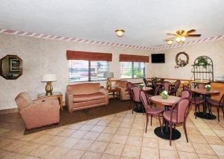 Hotel Comfort Inn en Lincoln