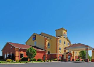 Comfort Inn Warren Warren, Indiana Hotels & Resorts