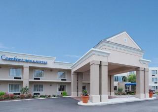 Dormir en Hotel Comfort Inn & Suites en Columbus