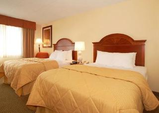 Oferta en Hotel Comfort Inn & Suites en Columbus
