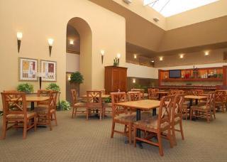 Hotel Comfort Inn & Suites en Columbus