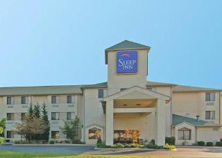 Oferta en Hotel Sleep Inn en Henderson
