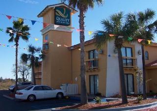 Quality Inn & Suites New OrleansUlteriori informazioni sulla sistemazione