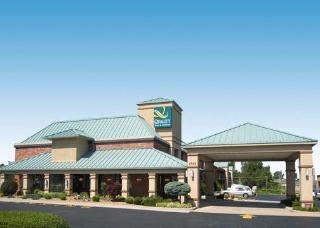Dormir en Hotel Quality Inn & Suites en Springfield