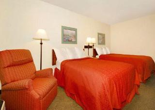 Oferta en Hotel Quality Inn & Suites en Springfield
