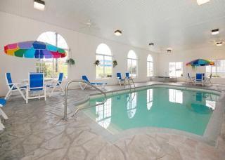 Oferta en Hotel Comfort Inn Lake Of The Ozarks