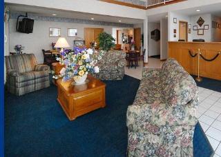 Hotel Comfort Inn Lake Of The Ozarks, Osage Beach