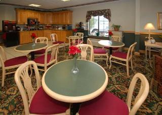 Hotel Comfort Inn en Columbia
