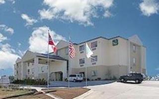 Oferta en Hotel Quality Inn & Suites Jackson Int en Flowood