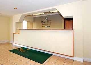 Oferta en Hotel Quality Inn & Suites Jackson Int en Mississippi (Estados Unidos)