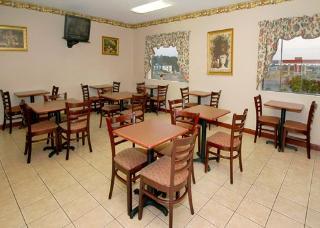 Hotel Quality Inn & Suites Jackson Int en Flowood
