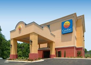 Oferta en Hotel Comfort Inn & Suites en Clinton