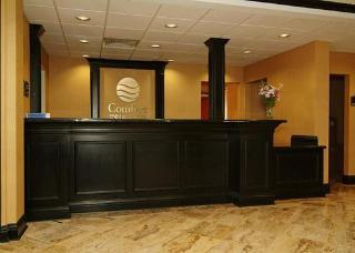 Oferta en Hotel Comfort Inn & Suites en Mississippi (Estados Unidos)