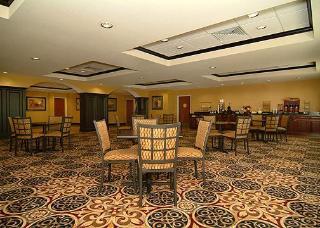 Hotel Comfort Inn & Suites en Clinton