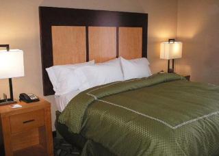 Oferta en Hotel Comfort Suites Airport en Mississippi (Estados Unidos)