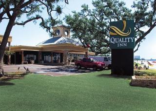 Oferta en Hotel Quality Inn en Biloxi