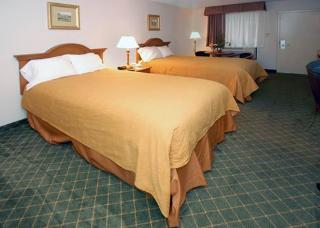 Hotel en Biloxi