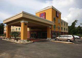 Dormir en Hotel Comfort Suites en Biloxi