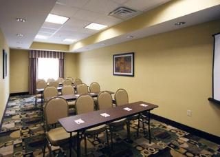 Oferta en Hotel Comfort Suites en Mississippi (Estados Unidos)