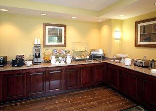 Hotel Comfort Suites en Biloxi