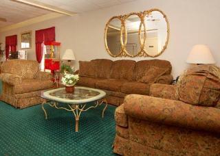 Oferta en Hotel Quality Inn & Suites en Mississippi (Estados Unidos)