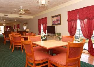 Hotel Quality Inn & Suites en Flowood
