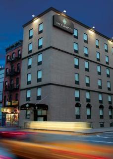 The GEM Hotel-SoHo, an Ascend Collection hotel