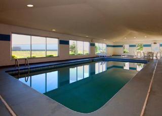 Oferta en Hotel Comfort Inn & Suites en Ohio (Estados Unidos)