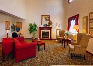 Hotel Comfort Inn & Suites en Fremont