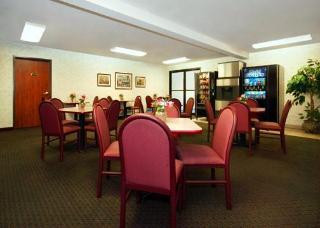 Oferta en Hotel Comfort Inn & Suites