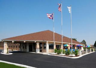 Comfort Inn Marysville Area