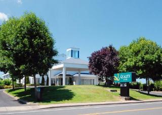 Quality Inn Albany Albany, Oregon Hotels & Resorts