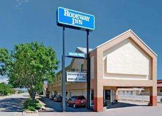 Rodeway Inn Sioux Falls:  General: east: sioux falls south dakota hotels & resorts sioux falls