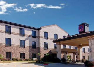 Hotel Best Western Executive Inn