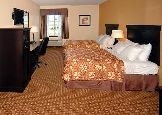 Hotel en Abilene