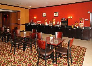 Oferta en Hotel Sleep Inn & Suites en Texas (Estados Unidos)
