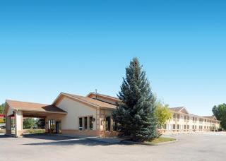 Dormir en Hotel Comfort Inn en Buffalo