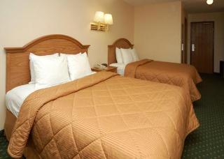 Oferta en Hotel Comfort Inn en Buffalo