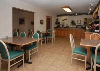 Hotel Comfort Inn en Buffalo