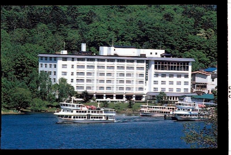 北海道阿寒湖莊酒店