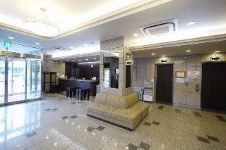 弘前站前之路酒店