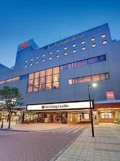 秋田大都會酒店