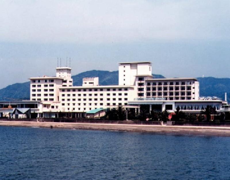 竹島日式旅館